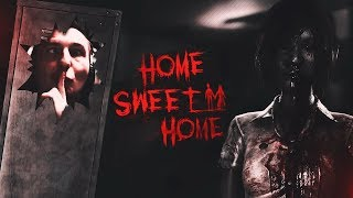 Home Sweet Home #6 - ebe ebe boje się ciebie... Oo