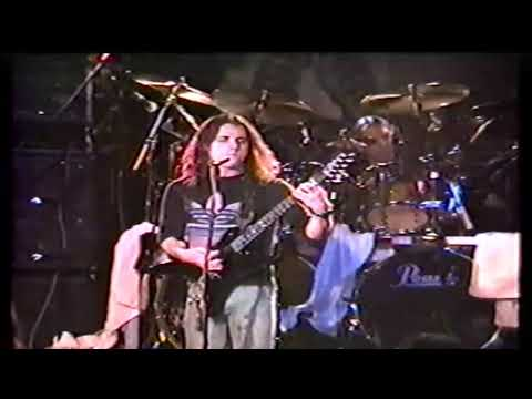 Death - Live in Cleveland 25.11.1991 (Full Concert)