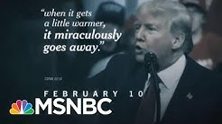 Biden Ad Says Trump's Failure To Lead 'Destroyed' The Economy | Morning Joe | MSNBC