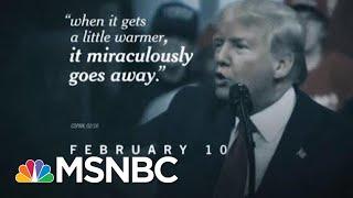 Biden Ad Says Trump's Failure To Lead 'Destroyed' The Economy   Morning Joe   MSNBC