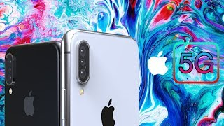 5G iPhones are COMING! | iPhone XI (2019)?