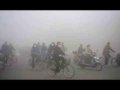 China's Grim Future : Documentary on China's Wealth, Collapse, and Environmental Nightmare