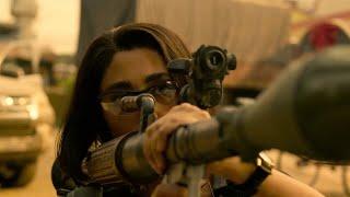 Netflix Extraction(2020) Last Bridge Fight Scene HD In Hindi [Part 1]    Chris Hemsworth