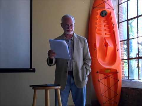 Understanding Private Property Issues - Dan McIntyre - Water Trails that Work 2012