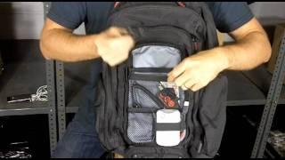 OffGrid Solar Backpack