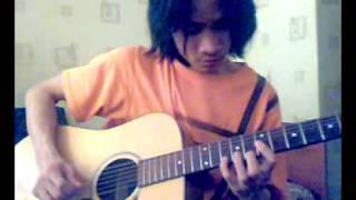 Hướng dẫn chơi guitar hòa tấu bằng phím || Kise of fire