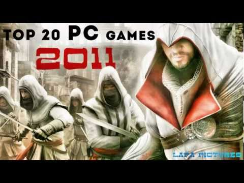 Top 20 PC Games - 2011 (Cover)
