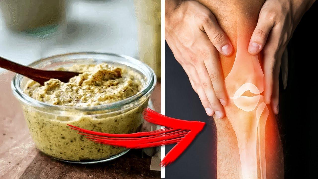Как навсегда избавиться от артрита и фото