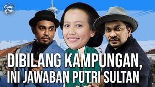 Tompi & Glenn Part 1 - Blak-blakan dengan Putri Sultan Jogja