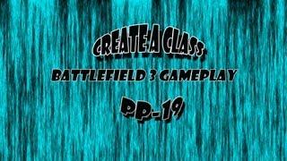 إنشاء فئة   PP-19   3 ساحة المعركة اللعب