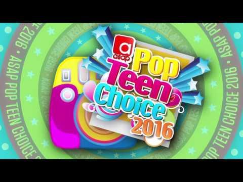 ASAP Pop Teen Choice 2016: Pop Love Teens Nominees