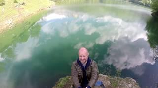 Азербайджан своим ходом. Озеро Маральгель. Красоты Азербайджана. Гянджа, что там посмотреть