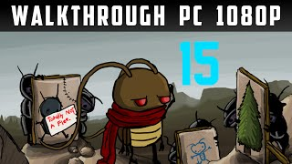 RADical Roach Deluxe Edition Walkthrough part 15 [1080p] [PC] [Gameplay PL / Let
