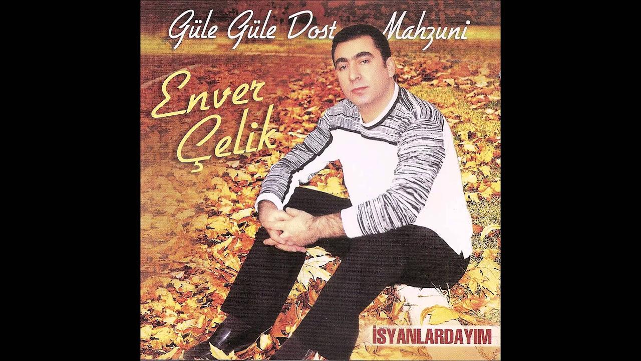 Enver Çelik  - Yiğidim Kardeşim  (Official Audio)