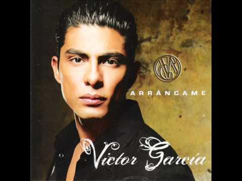 Victor Garcia - Me Estoy Enamorando