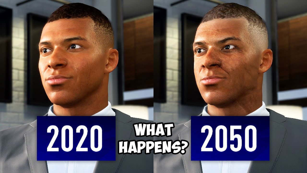 Download What Happens at the END of FIFA 21 Career Mode?