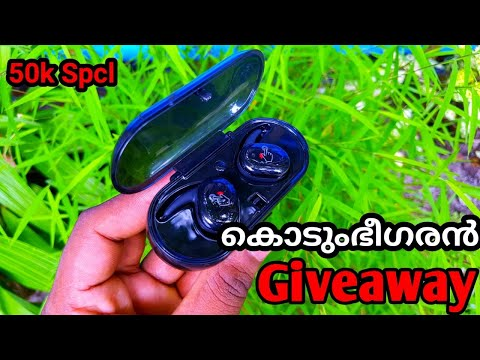 Cheapest &Best True Wireless Bluetooth Stereo Headset Earbuds by Touch Two