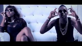 Attitude, Timaya - Azonto Music Video Latest Nigerian Songs 2013