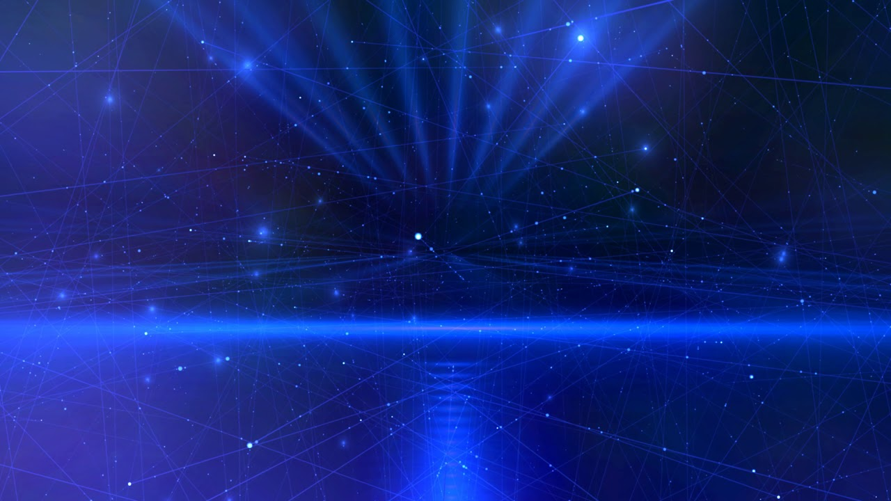 4K Blue Lines - Live Wallpaper #AAVFX Moving Background ...