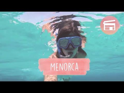 MENORCA HOLIDAYS – DULCEIDA