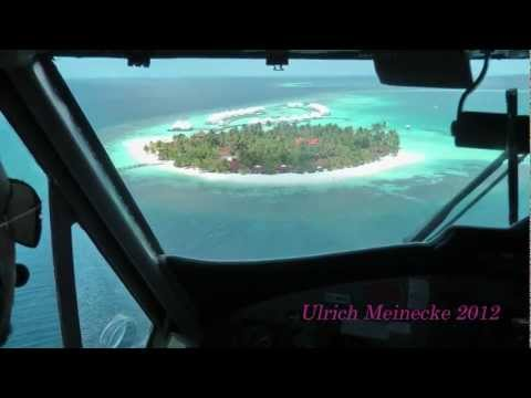 Maldives-Air-Taxi-Male to Athuruga Ari Atoll