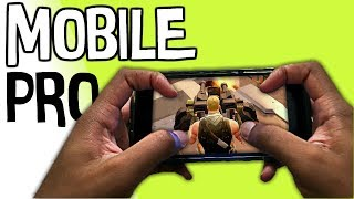 🔴 Pro Fortnite Mobile Player / 10k+ Eliminations / NEW Turret Gameplay