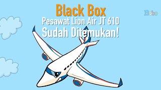 Video Black Box Pesawat lion Air JT 610 Sudah Ditemukan! Apa itu Black Box? download MP3, 3GP, MP4, WEBM, AVI, FLV November 2018