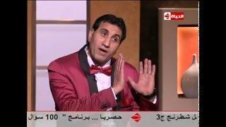أحمد شيبة يتحدث عن الفيديو الشهير «أسيادنا راضيين عليك» (فيديو)