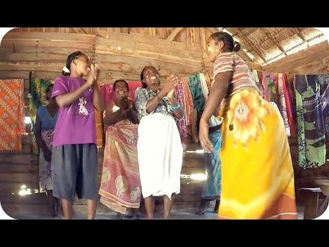 TRADITIONAL MALAGASY DANCING | Madagascar (Travel Vlog)