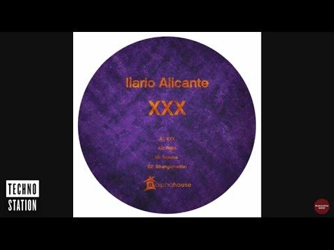 Ilario Alicante - Rojin