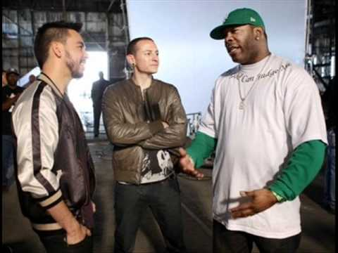 Busta Rhymes feat Linkin Park  We made it