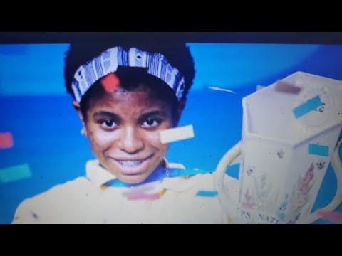 Zaila Avant Garde First African American winner of National Spelling ?