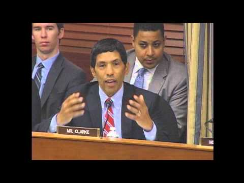2012.08.01 - Questions by Congressman Hansen Clarke (D-MI)