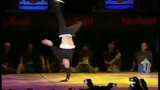 90 Battle | AIRDIT vs CICO | BOTY 2009 International