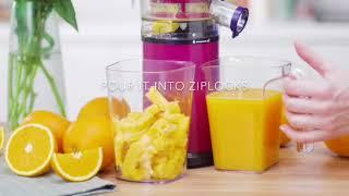 Рецепт апельсинового сорбета