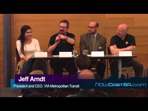 The Future of Transportation - panel discussion
