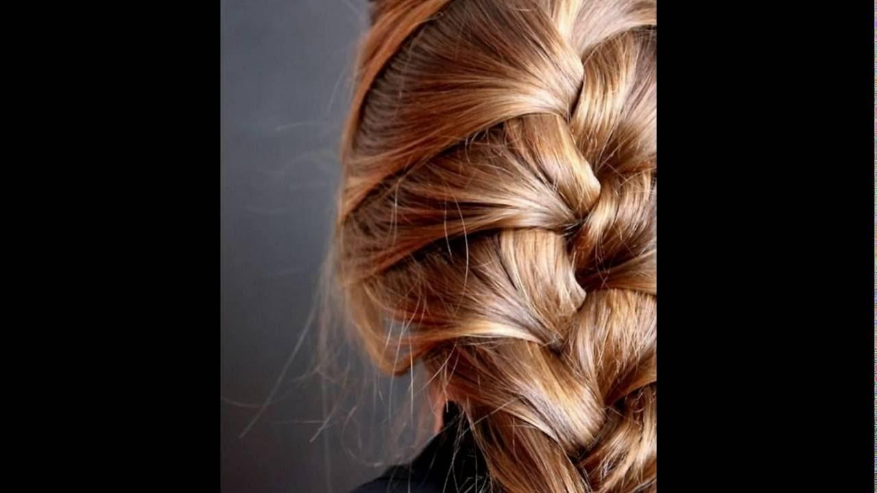 30 Natural Braided Hairstyles For Medium Length Hair Natural