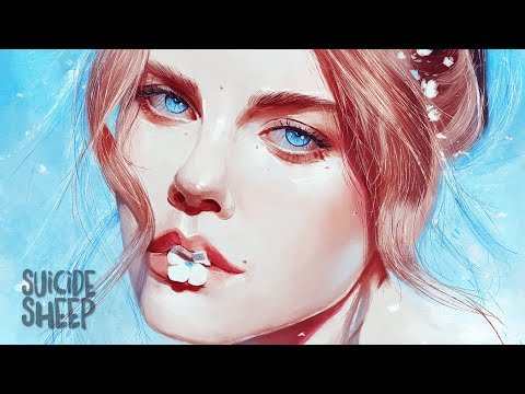 Allie X - Girl Of The Year Hellberg Remix