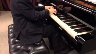 York Bowen - Romance No. 1 in G flat Major Op. 35 No. 2