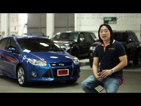 """ford focus 2.0 gdi """"focus mk3"""" ติดแก๊สรถยนต์ ฟอร์ด โฟกัส ได้สมบูรณ์ 100% ประหยัดจริง"""