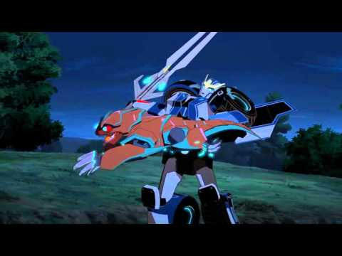 RID15: Strongarm vs Crazybolt : Illumination Through Acceleration