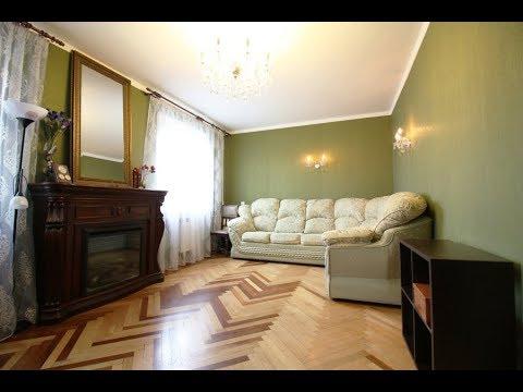 м. Озерки. 3-комнатная квартира 78,4 кв.м