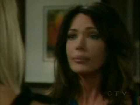Taylor & Brooke - New fight for Ridge's heart. Best lines