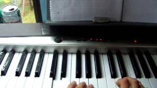 How to play Never Alone (Barlowgirl) Part 1