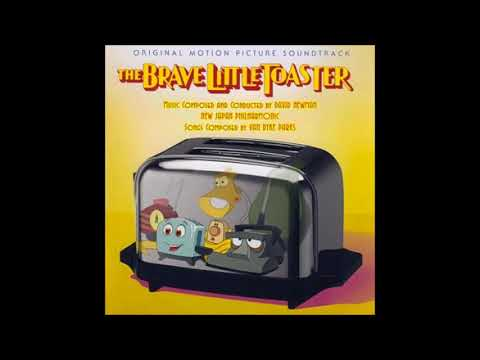 Worthless - The Brave Little Toaster EXTENDED 30+ Mins.