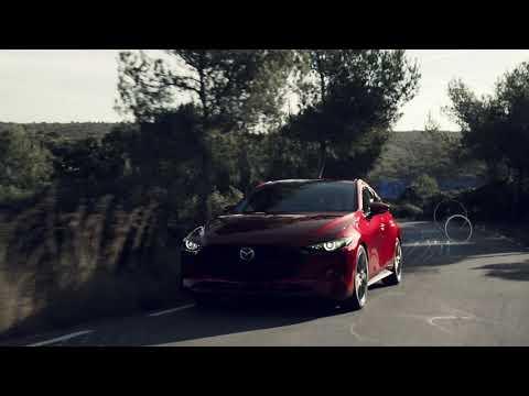 2019 Mazda 3 Sedan – Premium AWD Compact Car | Mazda USA