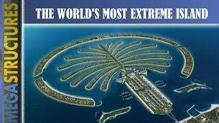 Hòn đảo kỳ vĩ Palm Jumeirah
