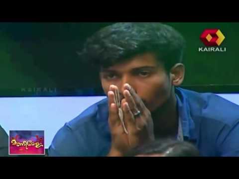 Manimelam   Kalabhavan Mani sings Picha Nadakkallo
