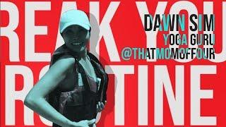 Break Your Routine Challenge: Dawn Sim