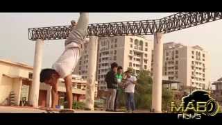 New Age- Guwahati vol.II (Parkour-India)